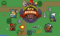 Arx Arcana: Dungeon Royale