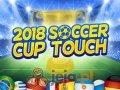 Dotykowy futbol: Puchar świata