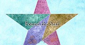 Znajdź gwiazdę 6