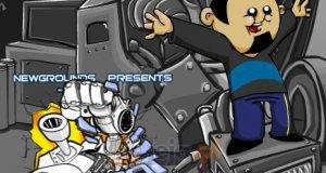 Lil Jose buduje robota