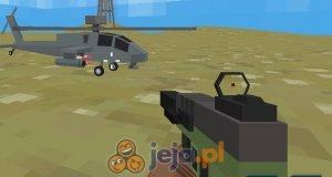 Pixelar: Wojny pojazdów