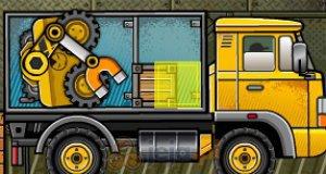 Załaduj na ciężarówkę 4