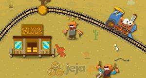 Pociąg z dzikiego zachodu 2