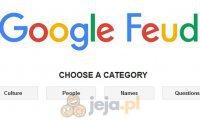 Familiada z Google