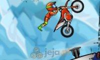 Ekstremalny motocykl 2