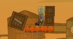 Zrzuć zombie 3