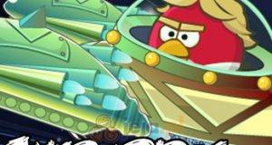 Angry Birds: Gwiezdne wyścigi