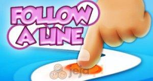 Podążaj za linią