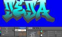 Kreator Graffiti