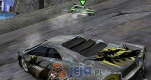 Samochodowy chaos 3 - Rajd dookoła świata