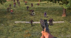 Oblężenie zombie 2