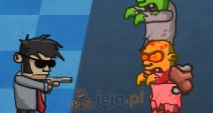Zabij zombiaki