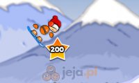 Heli Snowboard 2
