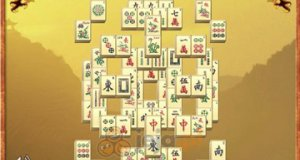 Wspaniały Mahjongg