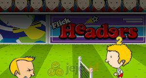Flick Headers Euro 2012