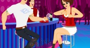 Intryga w klubie nocnym