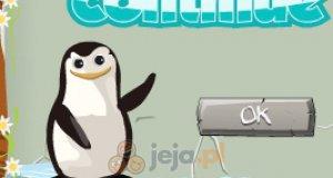 Ucieczka pingwinów