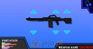 Sklep z bronią u Pana Patyczaka 2