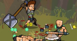 Rogan: Mistrz miecza
