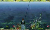 Łowienie na jeziorze: Zielona Laguna