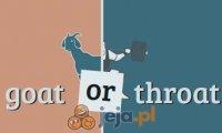Koza czy człowiek?