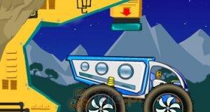 Kosmiczna ciężarówka