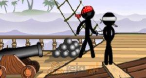 Śmiertelne wypadki: Statek piratów