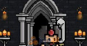 Pikselowy RPG