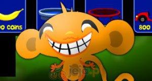 Szczęśliwa małpka: Kalambury