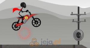 Patyczak: Motorowe wyzwanie