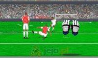 Super bramkarz: Mistrzostwa Świata