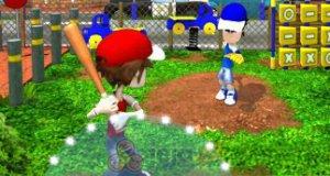 Rozrabianie z bejsbolem