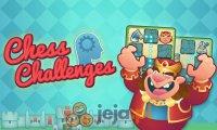 Wyzwania szachowe