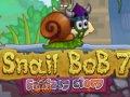 Ślimak Bob 7 HTML5