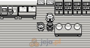 Pokemon Blue HD + Mody