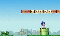 Sonic w świecie Mario