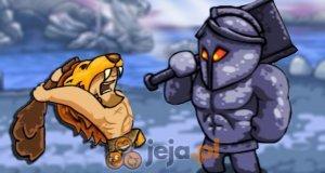 Herosi z mitów: Wojownicy bogów