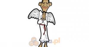 Obama na tropie