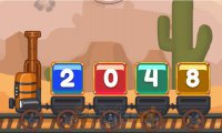 2048: Pociąg