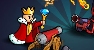 Królewska gra 2