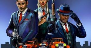 Gangsterskie życie