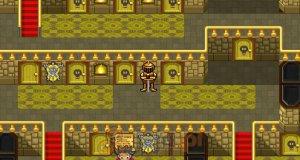 Dom duchów 3