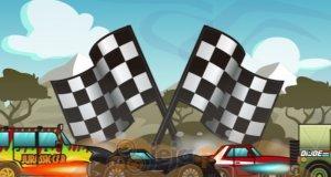 Wyścigi sławnych samochodów