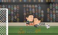 Piłkarskie głowy: Liga hiszpańska