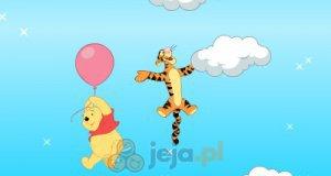 Skaczący tygrysek