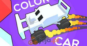 Color Car