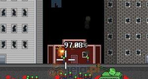 Ulice Zombie