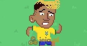 Utrzymaj Neymara w pionie!