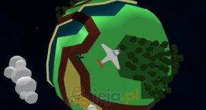 Ucieczka samolotem