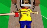 Brazylijska laleczka voodoo